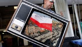 Польські медіа: які механізми впливу застосовує нова влада