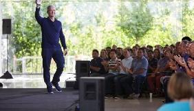 Компанія Apple продала свій мільярдний iPhone