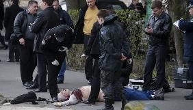 Експертиза крові визначить, чи будуть судити Медведька і Поліщука за вбивство Бузини - ГПУ