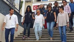 У Туреччині судять 21 журналіста