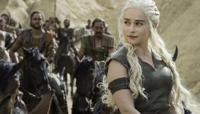 Канал НВО оголосив, який сезон «Гри престолів» буде останнім