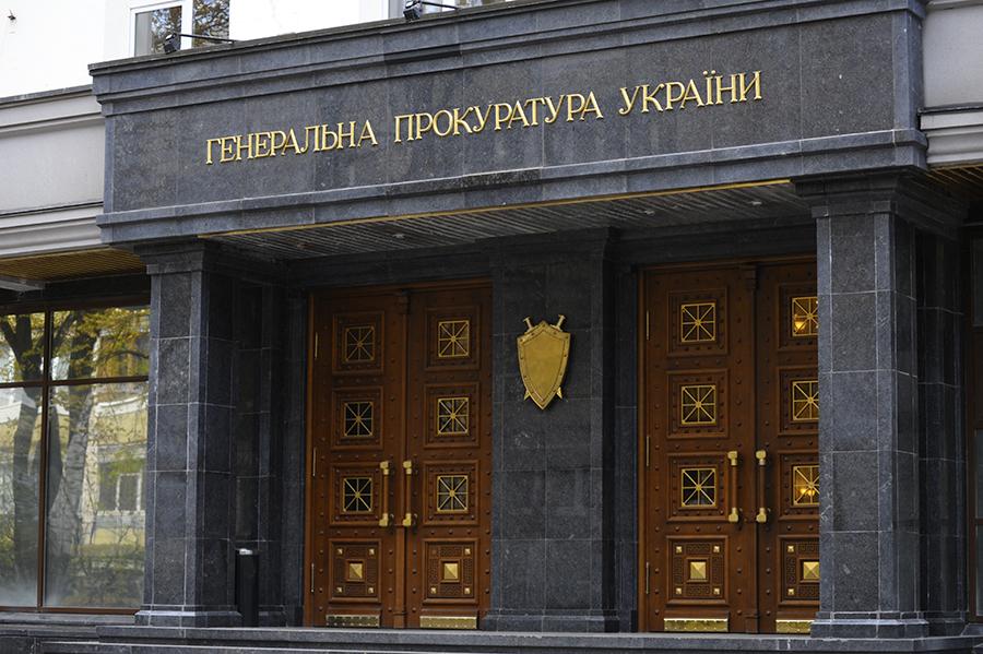 Генпрокуратура направила до суду 10 проваджень про перешкоджання ЗМІ