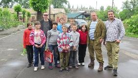 Письменник Жадан вирішив віддати свою премію дітям Луганщини