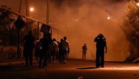 Союз журналістів Вірменії вимагає покарати поліцейських, які застосували силу