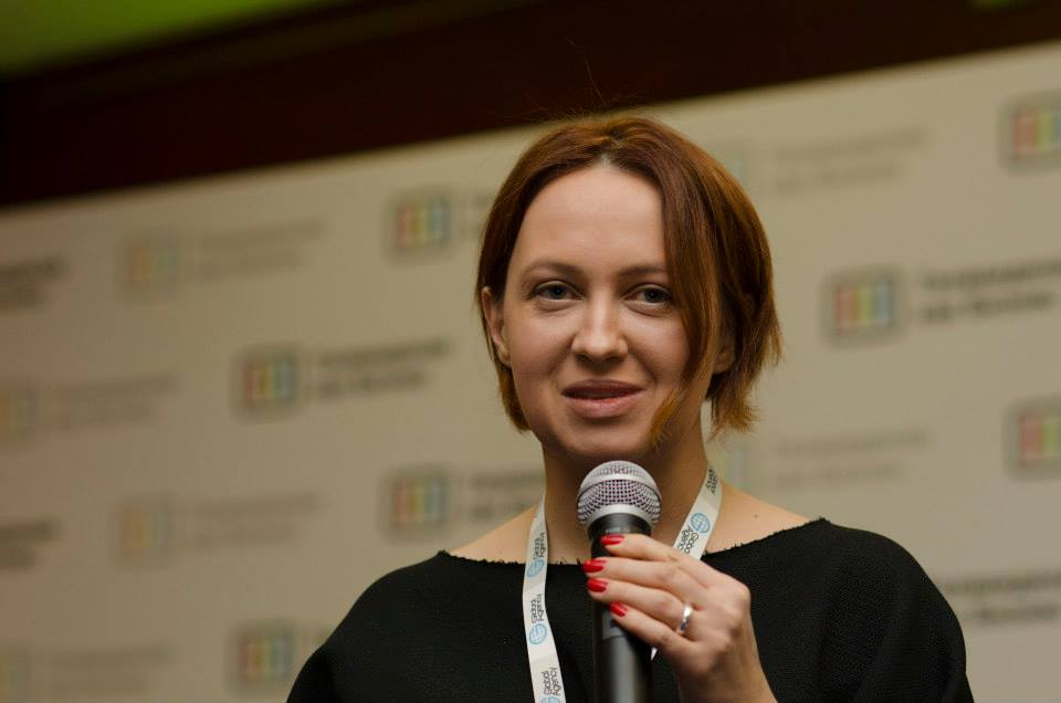 Катерина Котенко залишила Нацраду за сімейними обставинами