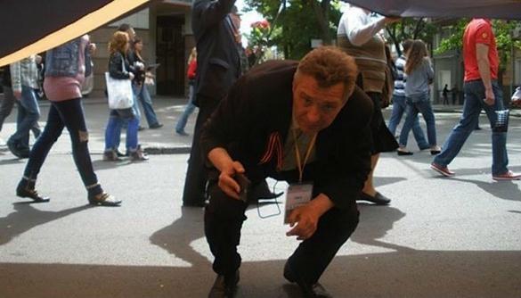 Харківського блогера Бородавку засудили умовно за сепаратизм
