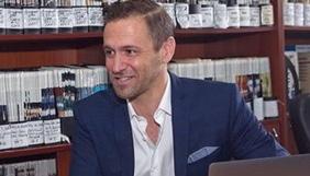 Новим гендиректором газети «Kyiv Post» став канадець Люк Шеньє