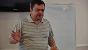 Сергей Штурхецкий воздержался от открытого ответа на открытое письмо