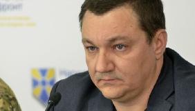 Тимчук вимагає від правоохоронців перевірити звинувачення Попової на свою адресу