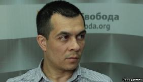 ФСБ штурмує офіс адвоката кримського журналіста Миколи Семени в окупованому Сімферополі (ОНОВЛЕНО)