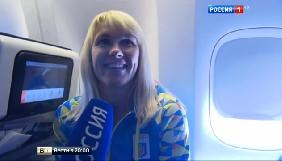 Мінспорту просить українську збірну уникати спілкування з російськими ЗМІ в Ріо