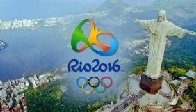МОК заборонив робити GIF-файли з матеріалів літньої Олімпіади