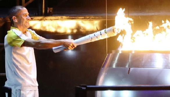 ЗМІ про старт Олімпіади: скромно, але потужно