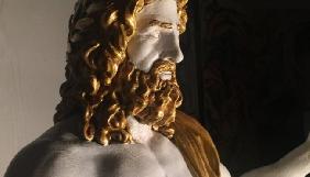 Втрачену в V столітті статую Зевса надрукували на 3D-принтері