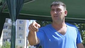 У Києві на журналіста ZIK напав з погрозами вбивства продавець кавунів – постраждалий просить про допомогу