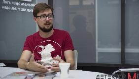 Павло Педенко, «1+1 медіа»: «Найкраще з телеконтентом в інтернеті працюють світові піратські мережі»