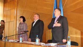 Редактори комунальних газет Черкащини підтримають колегу, якого хочуть звільнити на сесії райради