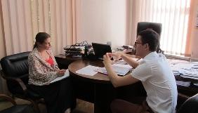 В онлайн-середовищі України зростає тиск на журналістів – міжнародний експерт