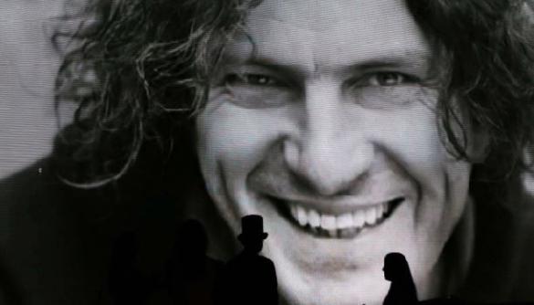 Влада Сімферополя погодилась встановити «стіну пам'яті» музиканту Кузьмі