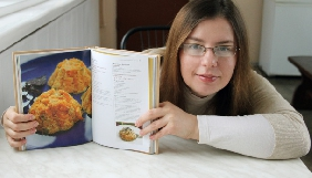 Медіатренерка Ілона Фанта вирішила змінити професію і стати шеф-кухарем