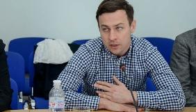 Українські поліціянти погрожували журналісту Олексію Мацуці