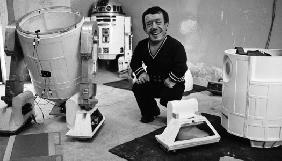 Актор, який зіграв R2-D2 у «Зоряних війнах», пішов з життя