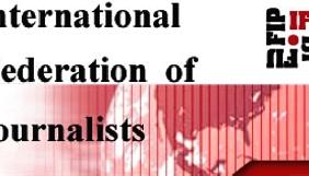 Керівництво міжнародних журналістських організацій закликає колег в Україні відмовитися від порожньої риторики
