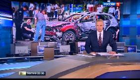 В июле роспропаганда активно отрицала версию о «российском следе» убийства Шеремета