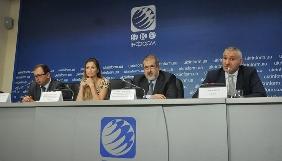 Мінінформполітики виступає за пришвидшення доступу іноземних журналістів до Криму