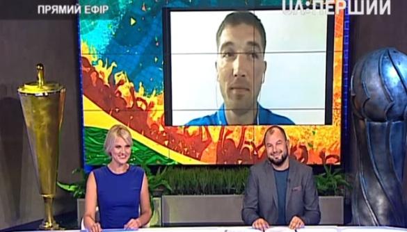 «Плюсів особливих не бачу» – враження спортивних журналістів від Олімпіади на «UA:Першому»