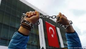 У Туреччині суд розпорядився тимчасово закрити прокурдську газету