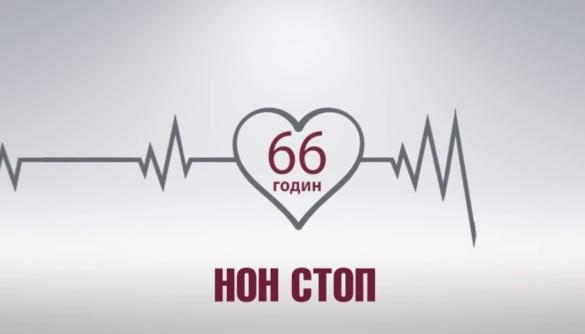 До Дня Незалежності ведучі «FM Галичина» планують побити світовий рекорд на найдовший радіоефір