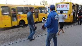 «Вести» брешуть про українську армію в муніципальному транспорті