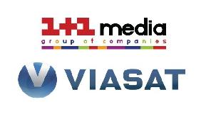 «1+1 медіа» не може закрити транзакцію з придбання Viasat