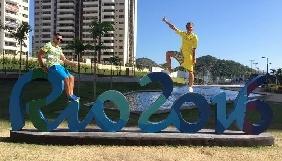 Показ Олімпіади в Ріо на «UA: Перший» коштував 2 млн євро – «Чемпіон»