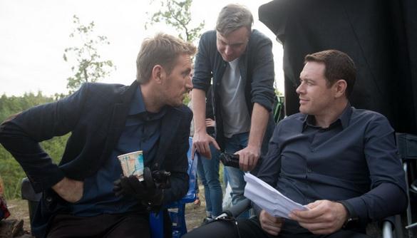 Зйомки третього сезону серіалу «Нюхач» Film.ua пройдуть в Україні й Естонії