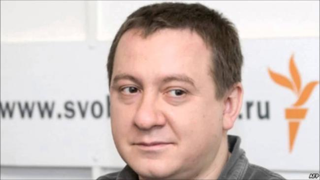 """Айдер Муждабаев: «Газета """"Вести"""" чётко исполняет указания темников кремлёвской пропаганды»"""