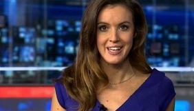 Британську телеведучу, що захворіла на Олімпіаді, вивели з коми