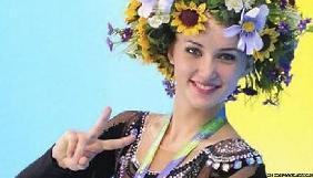 Кримська гімнастка виступила у Ріо під пісню Джамали «1944»