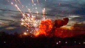У мережі з'явилося відео вибуху на весіллі в Туреччині, через який загинули 50 осіб  (ВІДЕО)