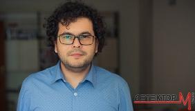 Сакен Аймурзаев: «Мой язык не для тех людей, которых Савик Шустер хочет привлечь на свой канал»