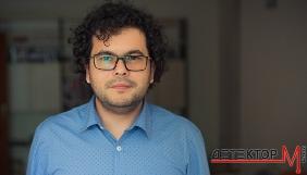 Сакен Аймурзаєв підтвердив втручання власників в редакційну політику «Інтера»