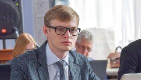 У Миколаєві журналіст вимагає притягнути співробітників СБУ до відповідальності за утримання та перешкоджання роботі
