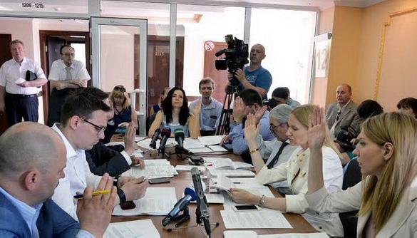 Професійний підхід переважив політичний: моніторинг роботи Комітету свободи слова в І півріччі 2016 року