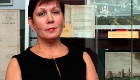 Суд у Москві залишив директорку української бібліотеки під домашнім арештом до 28 жовтня