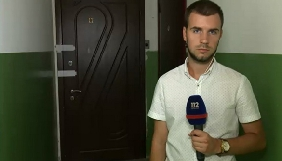 Сусіди загиблого журналіста Щетиніна не чули пострілу - «112 Україна»