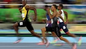Фото бігуна Усейна Болта стало символом Олімпійських ігор в Ріо - директорка Getty Images