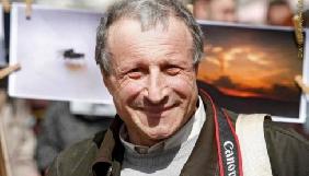 Кримського журналіста Семену нагороджено медаллю «25 років незалежності України»