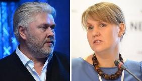 Катерина М'ясникова і Валентин Коваль – єдині кандидати на членство в Нацраді