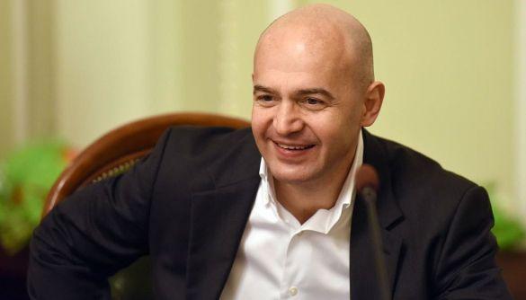Прес-служба Ігоря Кононенка спростовує чутки про купівлю ним телеканалів